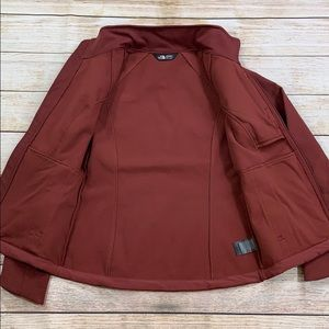 The North Face Jackets & Coats - North Face Windwall Apex Bionic 2 Jacket